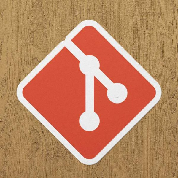 git sticker