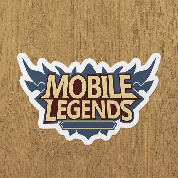 mobile legendsa sticker etiket