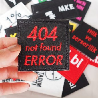 404 Not Found Patch Yama